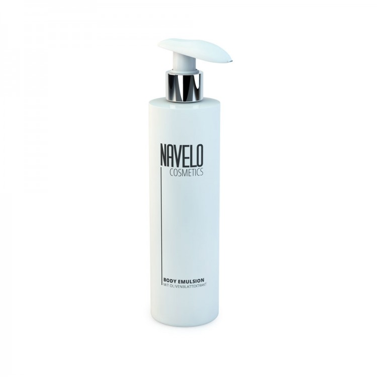 NAVELO Body Emulsion