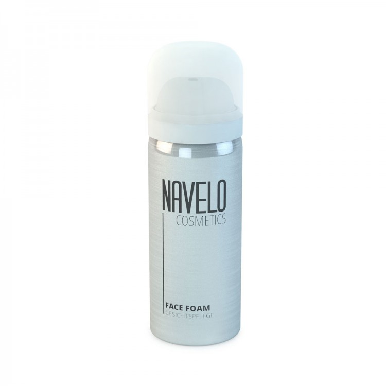 NAVELO Face Foam