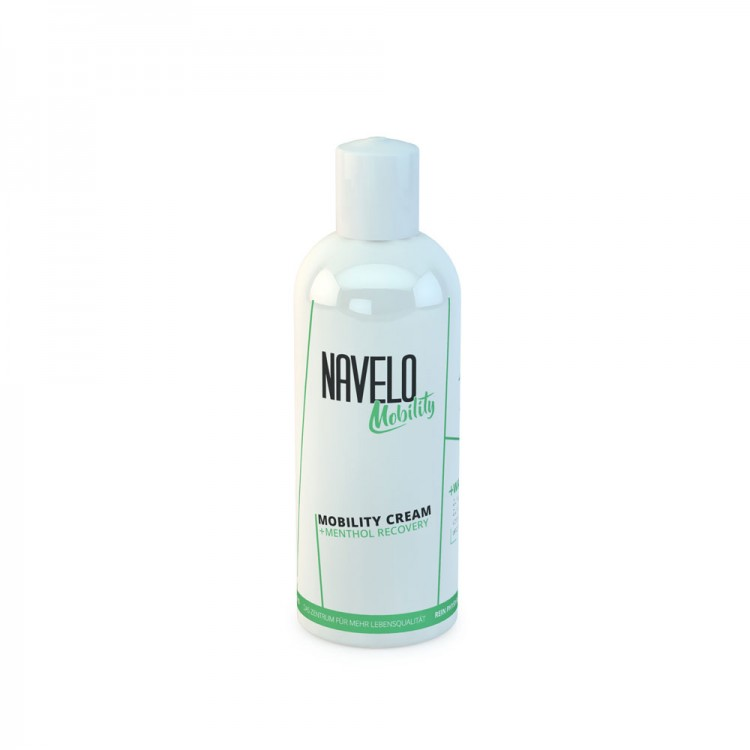 NAVELO Mobility Cream