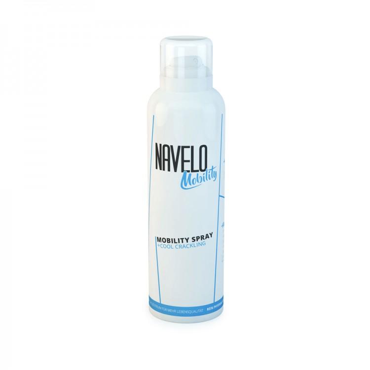NAVELO Mobility Spray